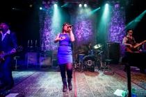 Milan Italy. 28th April 2015. BETH HART live at music club Alcatraz
