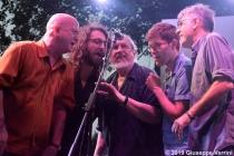 Bromberg Band_foto di Giuseppe Verrini