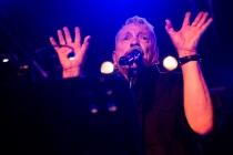 Milan Italy. 11th October 2015. PUBLIC IMAGE LTD performs live at Magazzini Generali