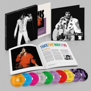 Presley Elvis