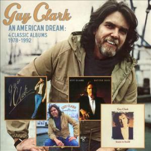 Guy Clark_An American Dream
