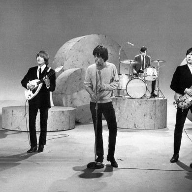 Rolling Stones' Really Big 'Ed Sullivan' Shows