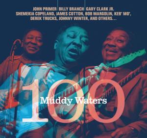 MuddyWaters100AnniversayAlbum