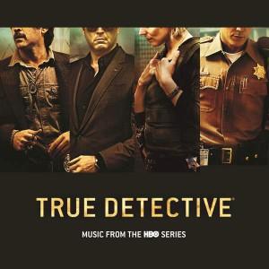True Detective (album)
