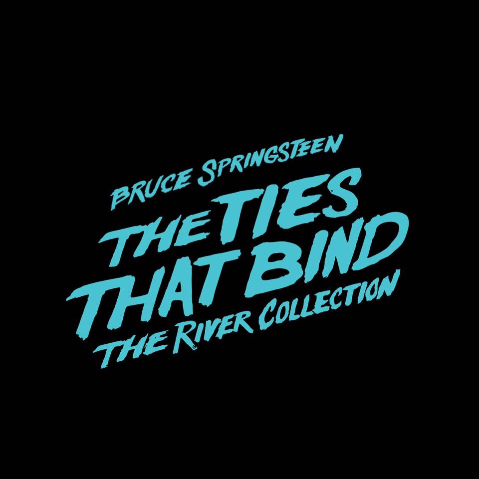 Bruce Springsteen, The Ties That Bind: The River