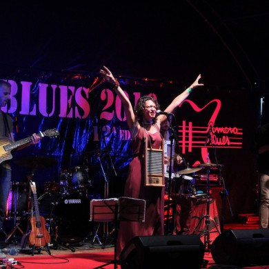 Amenoblues 2016