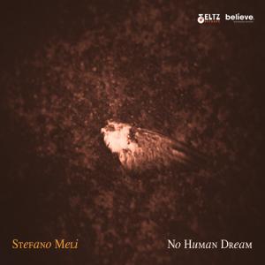 Cover album No Human Dream di Stefano Meli