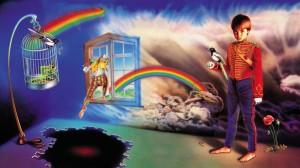 copertina disco MISPLACED CHILDHOOD