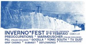 Inverno Fest #4