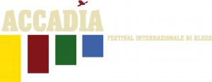 Logo Accadia Blues - chiaro
