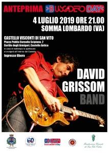 Anteprima Buscadero Day - David Grissom